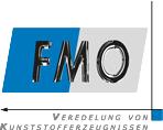 FMO Surface GmbH & Co.KG - Logo