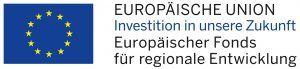 Europäische Union - Europäischen Fonds für regionale Entwicklung (EFRE)